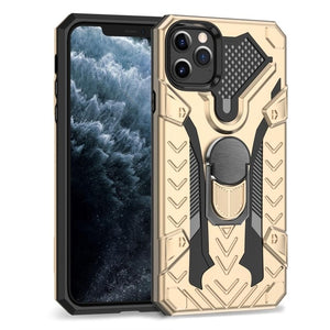 Military Grade Protector (Armor Heavy Duty Cover) Shockproof Case For iPhone 12 mini 11 Pro XS Max XR X 7 8 Plus SE 2020