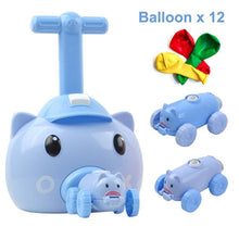 Load image into Gallery viewer, Power Cars - Balloon Car Toy for kids