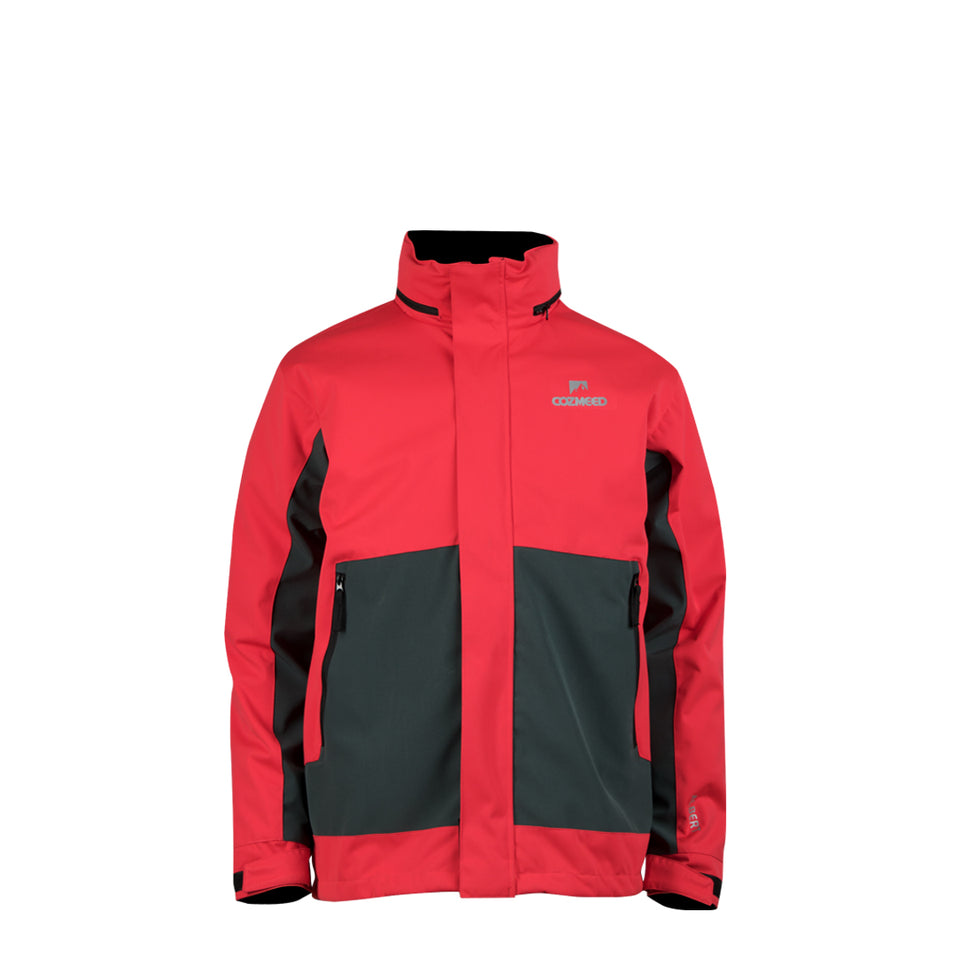 Jaket Reguler Jaket Gunung Cozmeed Albert Red Smoke