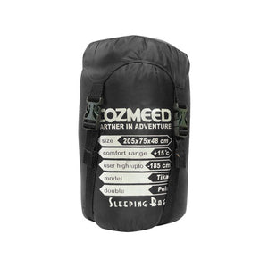 Cozmeed Sleeping Bag Mummy Polar Kantong tidur Polar