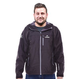 Jaket Mammoth Dark Grey
