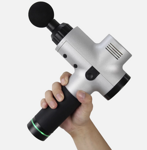 Voltacious Recovery ™ Percussion Massage Gun