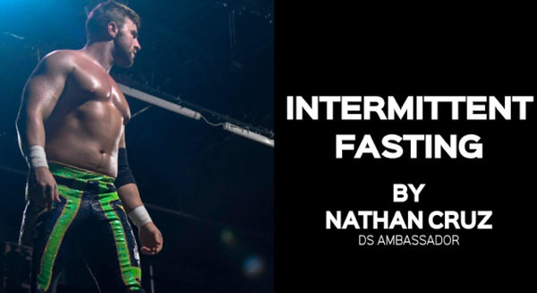 Intermittent Fasting by Nathan Cruz