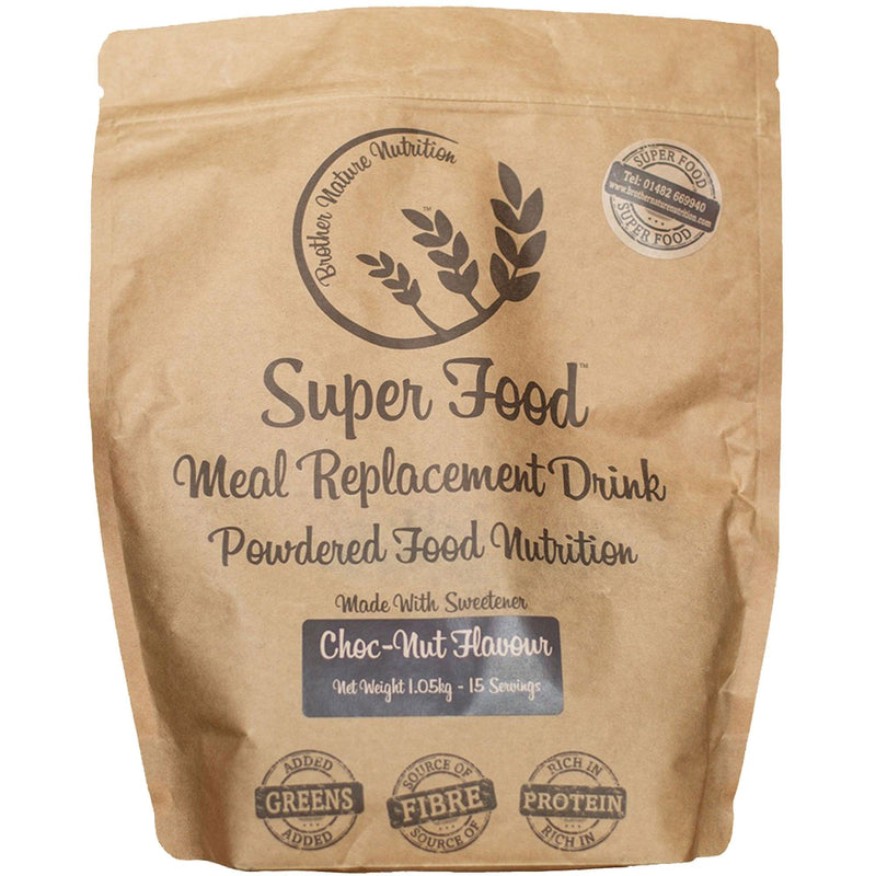 Brother Nature Superfood Meal Replacement 1kg
