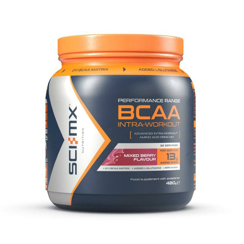 Sci-MX BCAA Intra Workout 480g