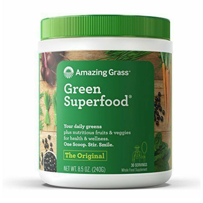 Amazing Grass Green Superfood 240g Original