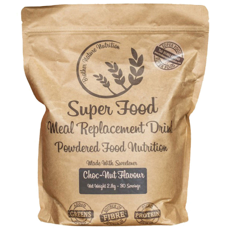 Brother Nature Superfood Meal Replacement 2kg