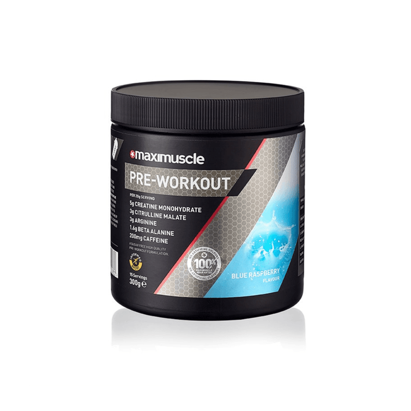 Maximuscle Pre Workout 300g