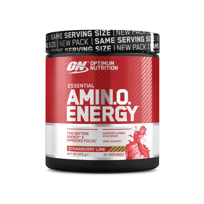 Optimum Nutrition AmiN.O Energy 270g
