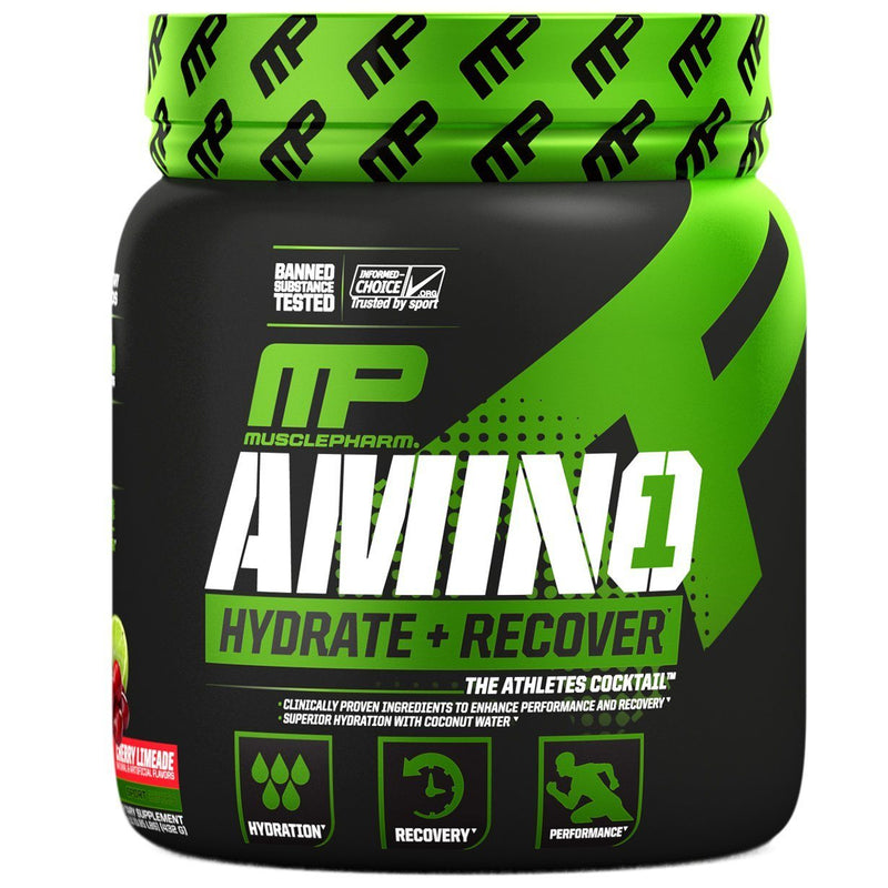 Musclepharm Amino1 432g