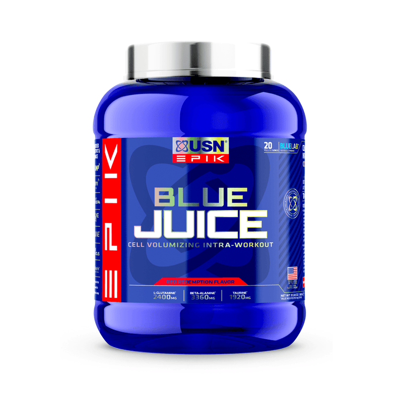 USN Epik Blue Juice 880g