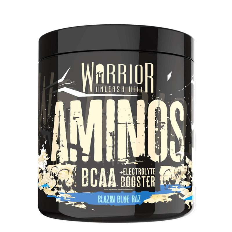 Warrior Aminos 360g