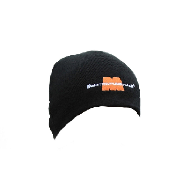 Monster Supplements Beanie Hat