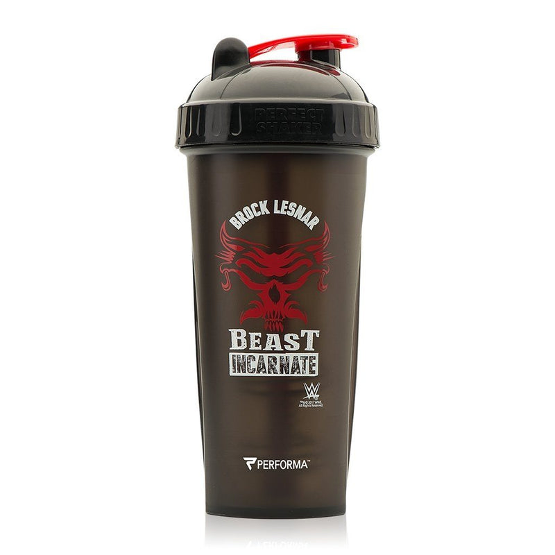 Perfect Shaker WWE Series Brock Lesnar 800ml
