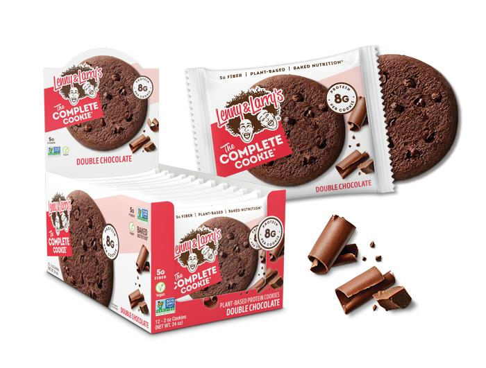 Lenny & Larry's Complete Cookie 12 x 56g