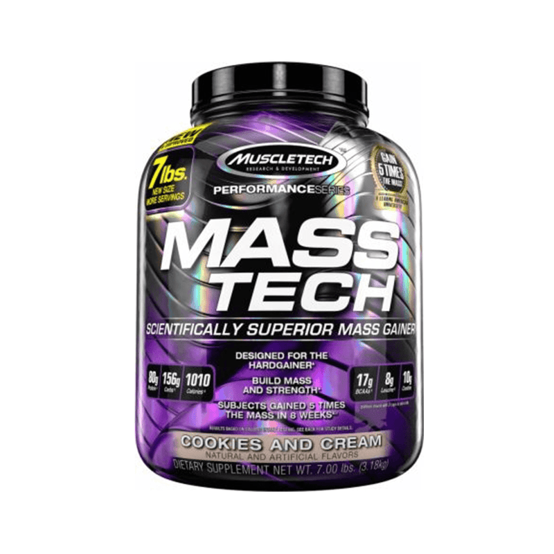 Muscletech Mass Tech 3.2kg