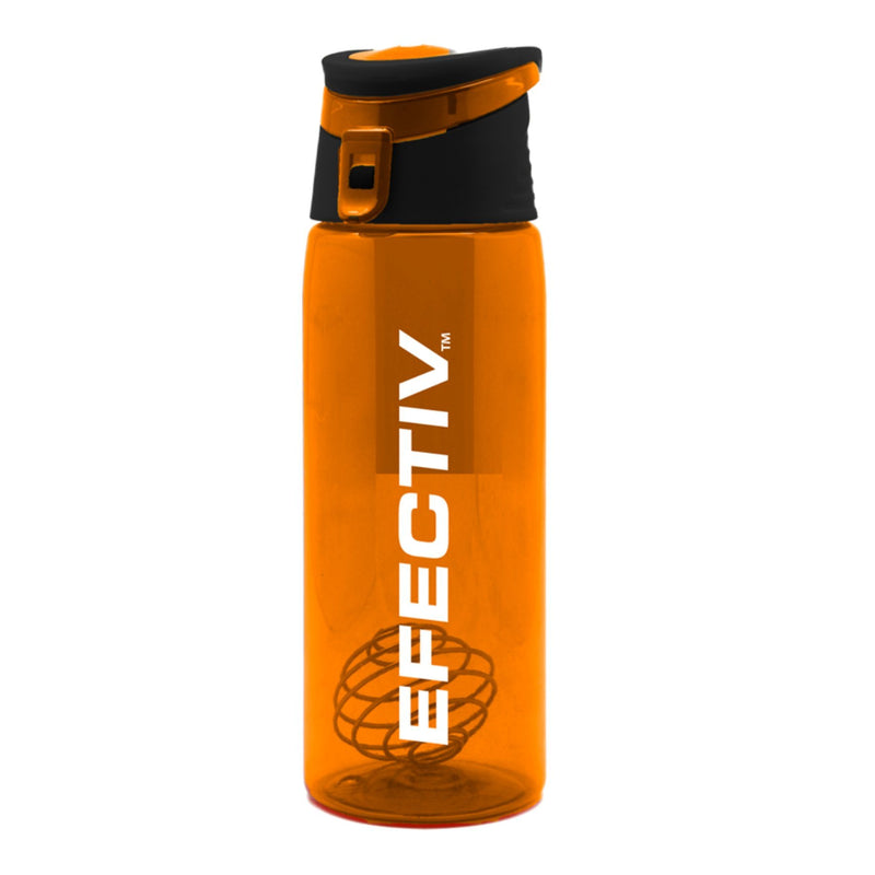 Efectiv Nutrition Hybrid Sports Bottle 700ml