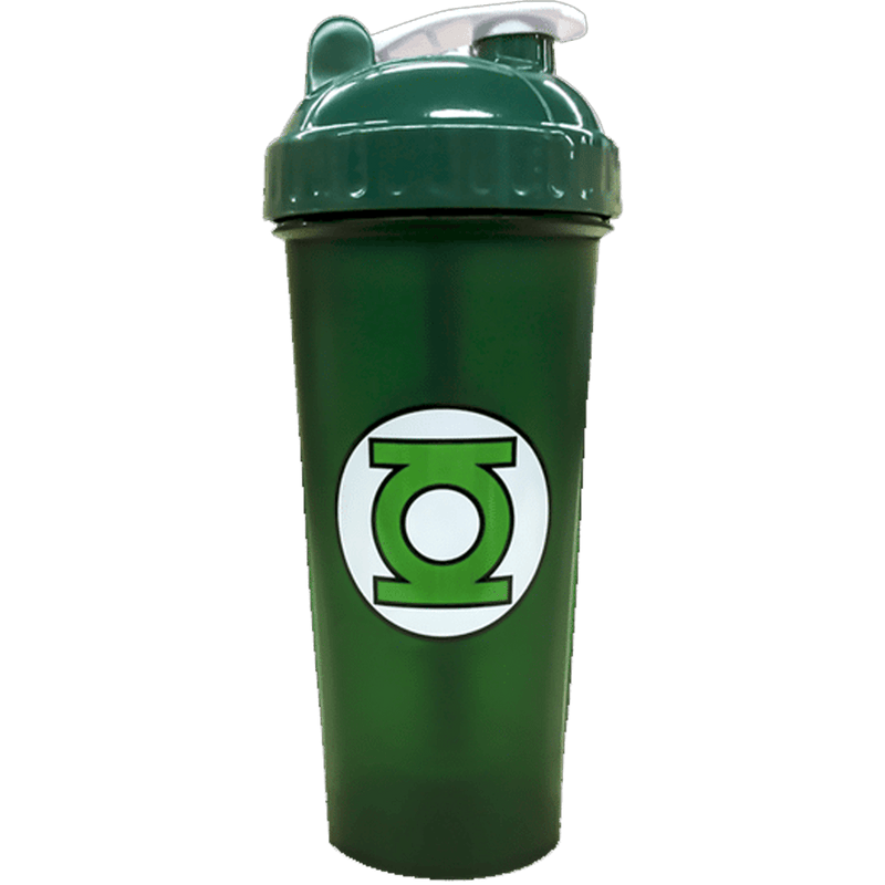 Perfect Shaker Hero Series Green Lantern 800ml