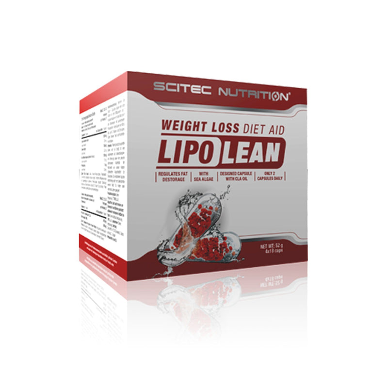 Scitec Nutrition Lipo Lean 36 Caps