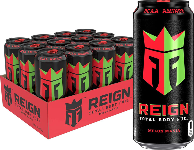 Reign Total Body Fuel 12 x 500ml