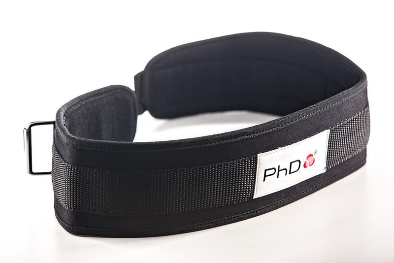 PhD Nutrition Lifting Belt