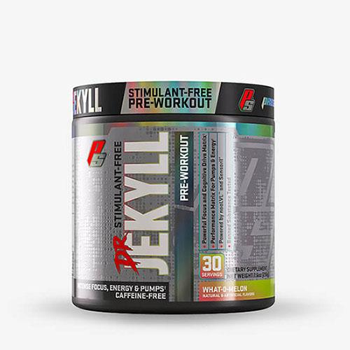 Pro Supps Dr Jekyll 225g