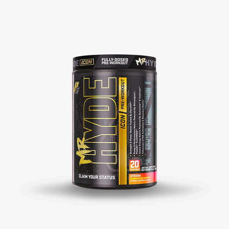 Pro Supps Mr Hyde Icon 310g