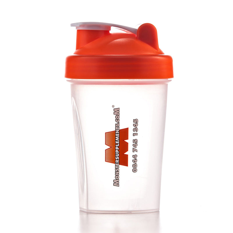 Monster Supplements Shaker 500ml