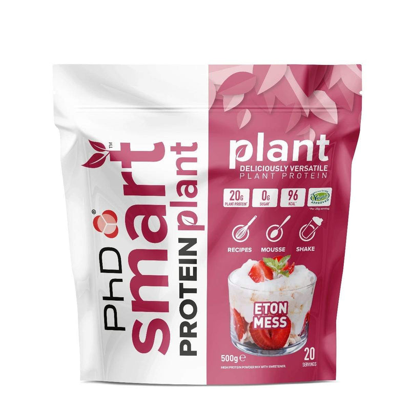 PhD Nutrition Smart Protein Plant 500g