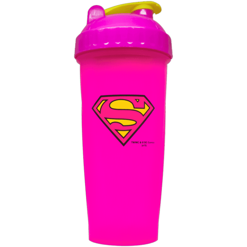 Perfect Shaker Hero Series Supergirl 800ml