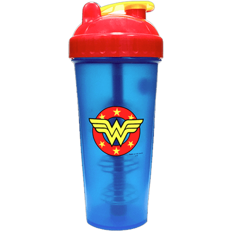 Pefect Shaker Hero Series Wonder Woman 800ml