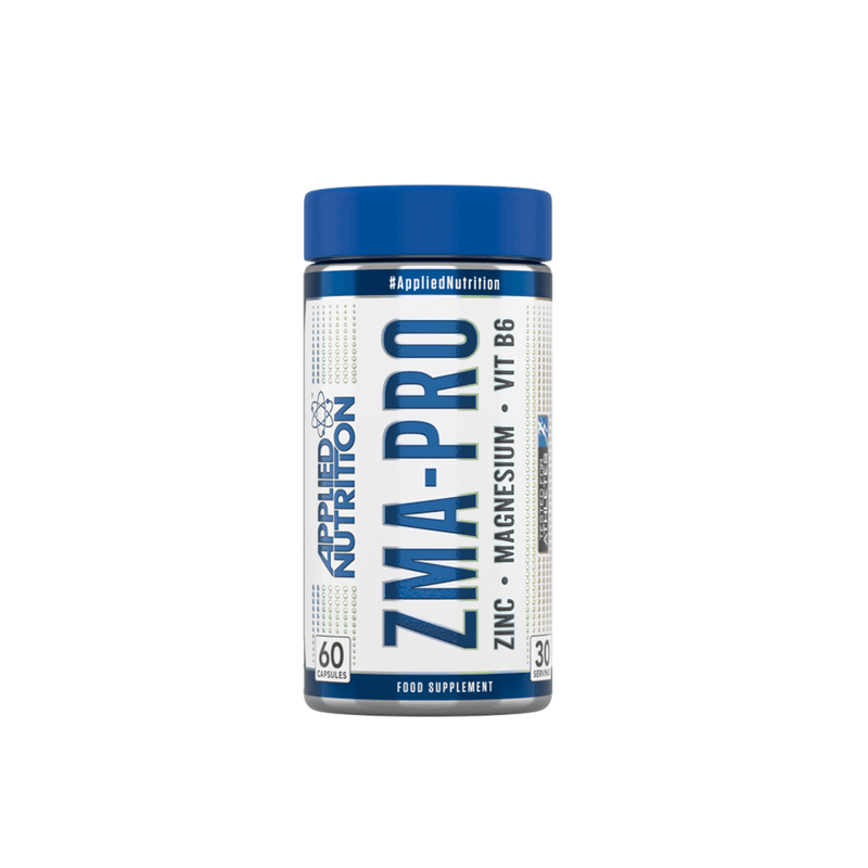 Applied Nutrition ZMA Pro 60 Caps