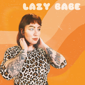 LAZY BABE MELTING MINI COURSE LIVE JUNE 1ST @ 2:00PM EST