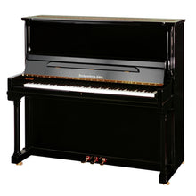"Load image into Gallery viewer, Steingraeber | 138K | 54"" Upright Piano"