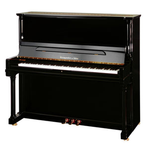 "Steingraeber | 138K | 54"" Upright Piano"