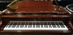 "Story And Clark | 2009 | SCH 70 5'7"" Grand Piano 