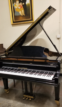 "Load image into Gallery viewer, Mason & Hamlin | 2002 | A 5'8"" Grand Piano 