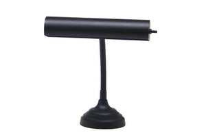 AP10-20-7 Piano Lamp in Black