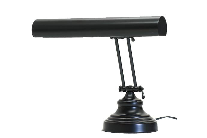 AP14-41-7 Piano Lamp In Black
