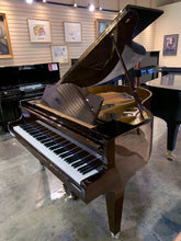 Load image into Gallery viewer, Restored Feurich Baby Grand Model 160 Serial Number 33611 in High Polish Mahogany