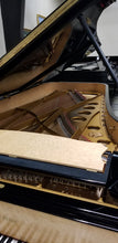 Load image into Gallery viewer, Steingraeber | 2008 | E-272 9 FT Concert Grand Piano| Custom High Polish Ebony | $149,000