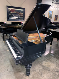 "Steinway And Sons | 1901 | Model A 6'2"" Grand Piano 