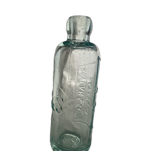 Boylan & Sturr / Paterson / N.J. Soda Bottle