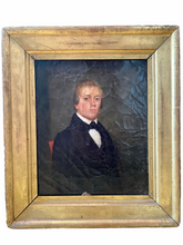 Load image into Gallery viewer, Early 19th Century Portrait of Gentleman