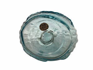 Hunter / Fisherman Calabash Flask GXIII-6