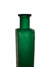 Load image into Gallery viewer, Hetherington / 42nd Street, N.Y. Extremely Rare Poison Bottle