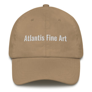 Atlantis Fine Art Dad Hat