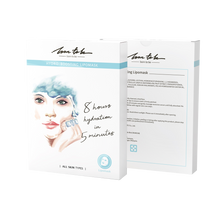 Load image into Gallery viewer, Hydro-Boosting Lipomask - Sheet Mask (5pcs)