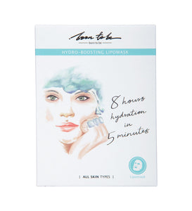 Hydro-Boosting Lipomask - Sheet Mask (5pcs)