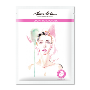 Uplifting Lipomask - Sheet Mask